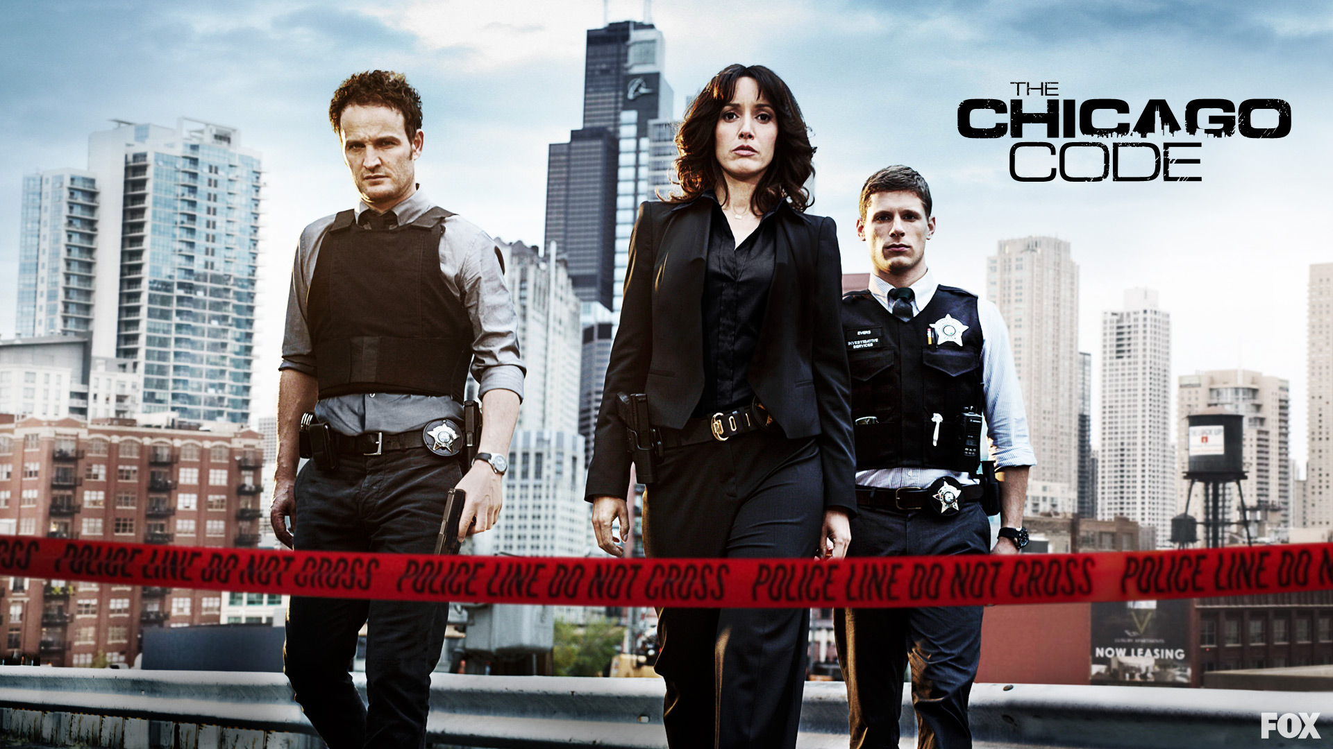 The distinctive new police drama THE CHICAGO CODE follows the Windy City's most powerful and respected cops as they navigate the city's underbelly to fight crime and expose corruption.