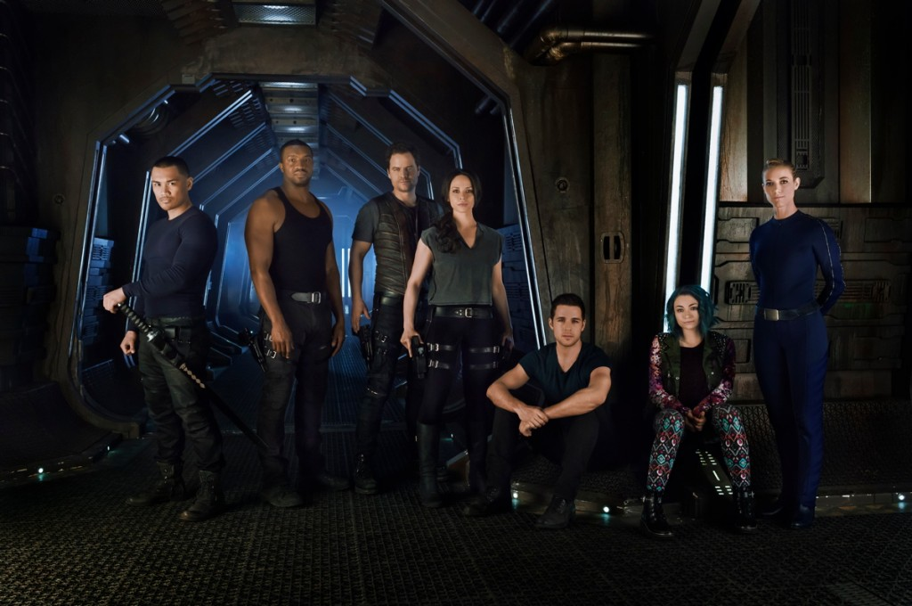 dark-matter-cast-group-photo
