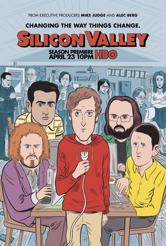 silicon-valley-season-4daniel-clowes-poster